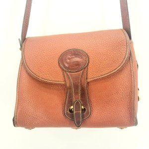Vintage DOONEY & BOURKE Essex All-Weather Leather